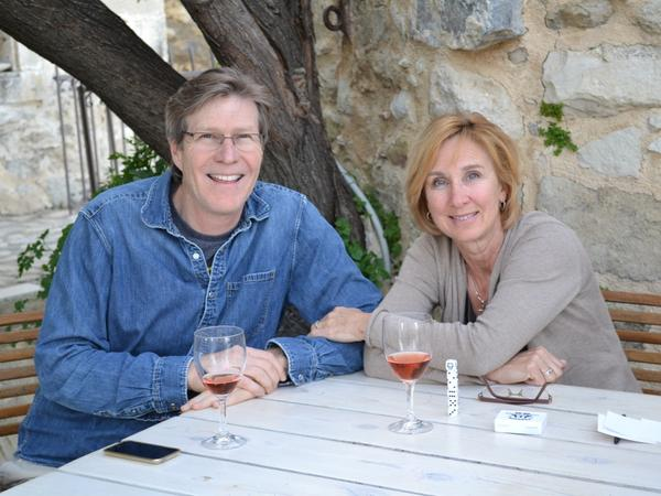 Melanie & Richard from Evergreen, Colorado, United States