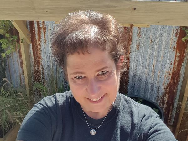 Sharon from Salisbury, Maryland, United States