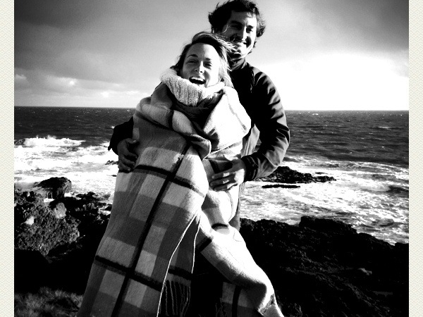 Karin & Alejandro from Grasse, France