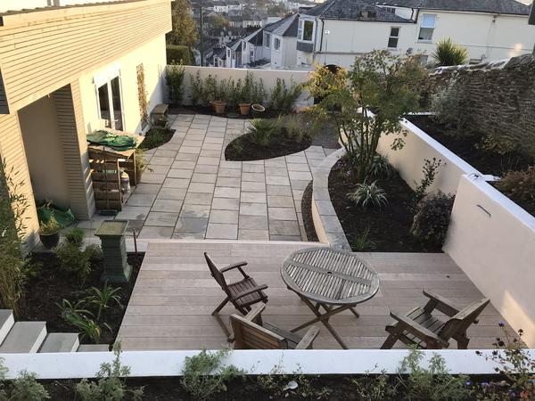 Housesitting assignment in Plymouth, United Kingdom