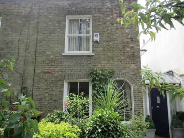 Highgate, London