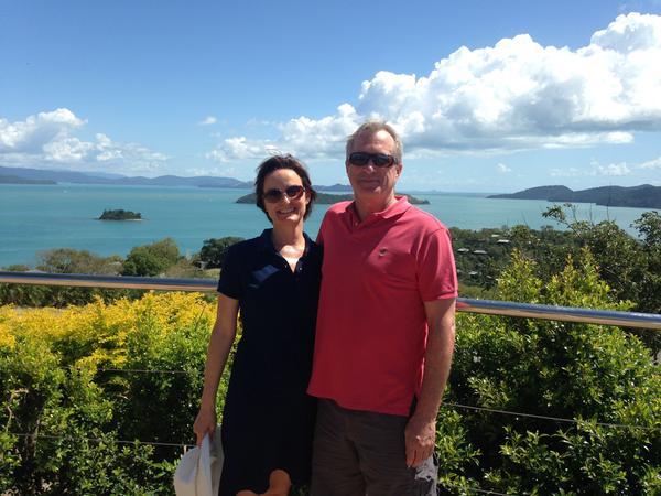 Michael & Marie elena from Washington, D.C., DC, United States