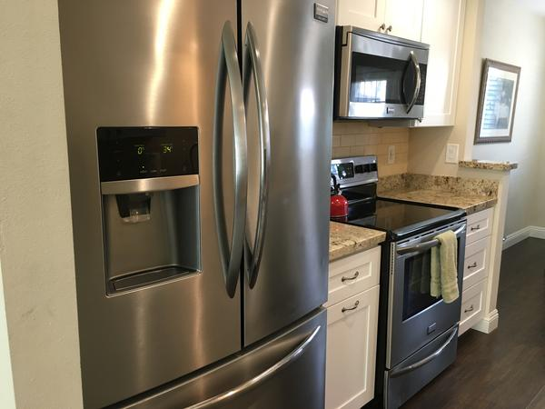 Housesitting assignment in Mesa, Arizona, United States