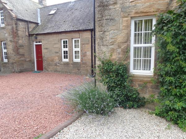 Housesitting assignment in Sanquhar, United Kingdom