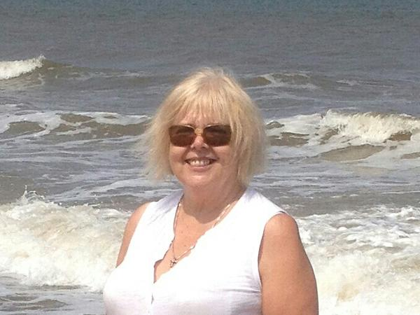 Helenj from Beckenham, United Kingdom