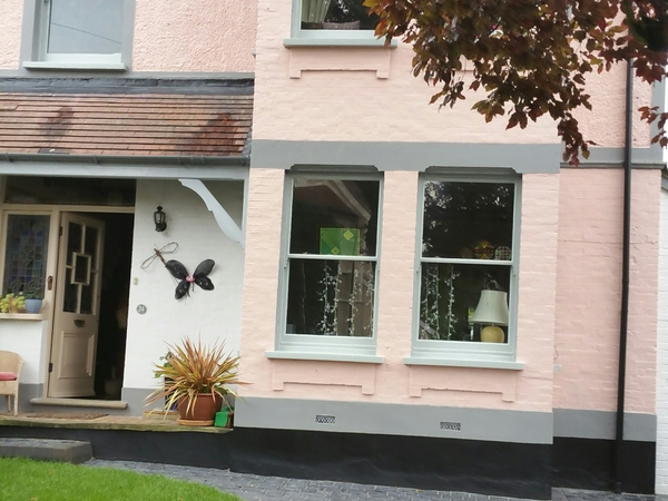 Housesitting assignment in Wallington, United Kingdom