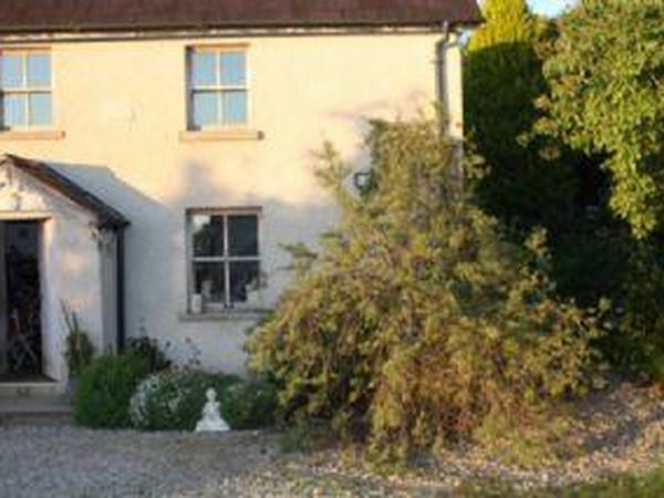 Housesitting assignment in Carrickmacross, Ireland