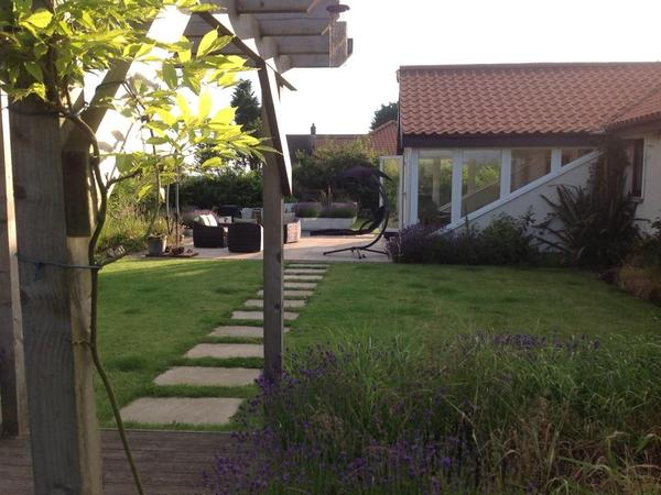 Housesitting assignment in Berwick-Upon-Tweed, United Kingdom