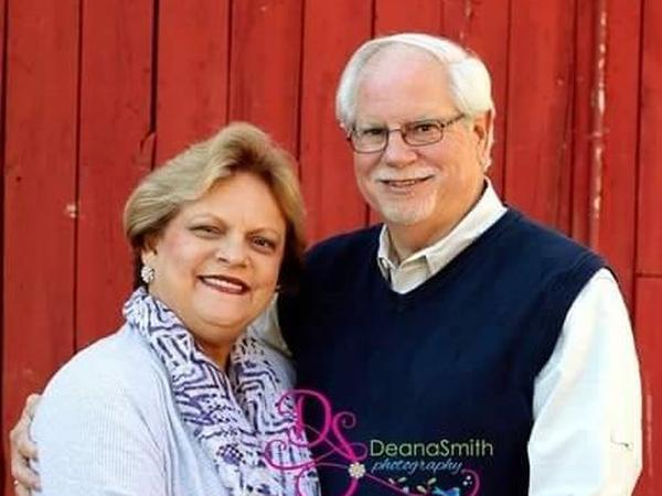 Joe & Linda from Raleigh, North Carolina, United States