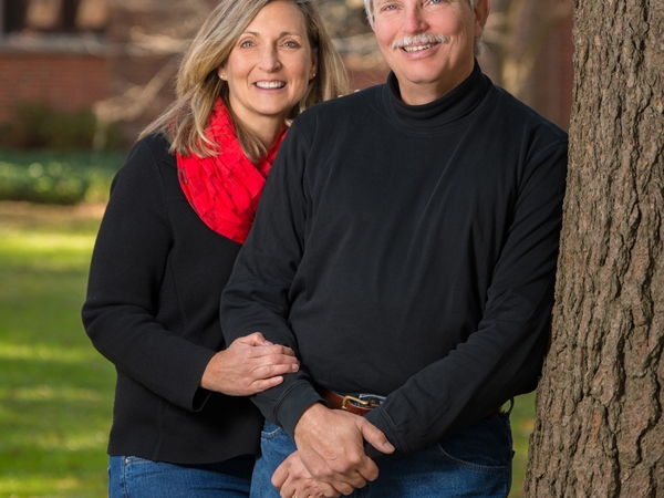 Deborah & Timothy from Concord, New Hampshire, United States
