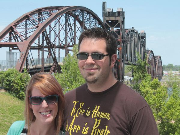 Melody & Eric from Wilmington, North Carolina, United States