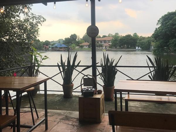 Housesitting assignment in Bangkok, Thailand