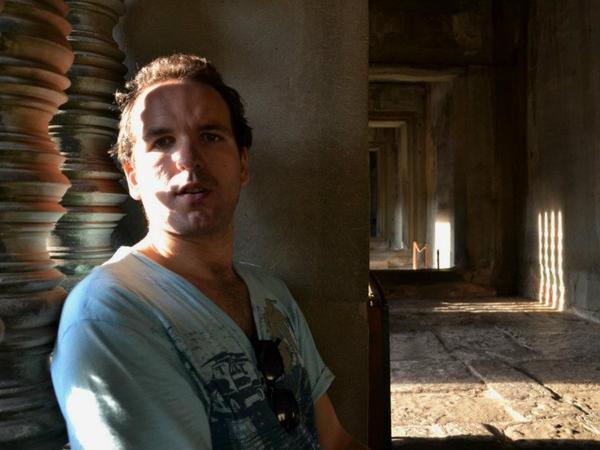 Brian from Durham, United Kingdom