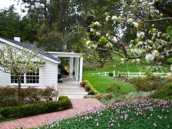 Housesitting assignment in Aptos, California, United States