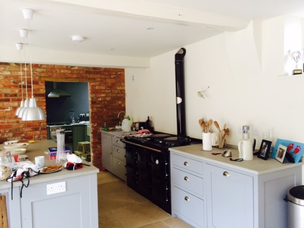 Oxfordshire Village House Sitting
