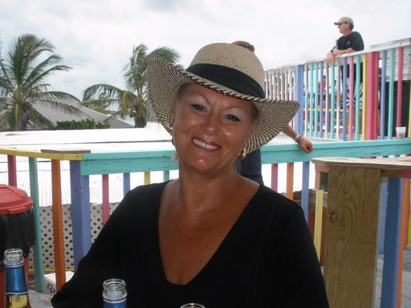 Joyce from Sarasota, Florida, United States