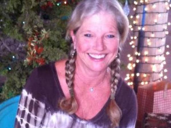 Pamela from Wimberley, Texas, United States