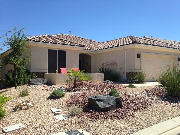 Housesitting assignment in Saint George, Utah, United States