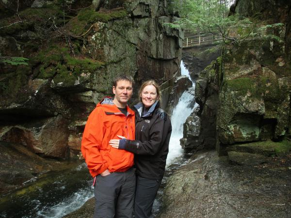Colleen & Jason from Harmony, NS, Canada