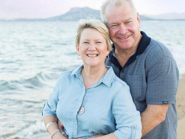 Kathryn & James from Ayr, Queensland, Australia