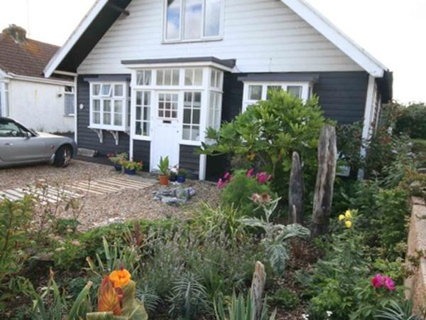 Housesitting assignment in Shoreham-by-Sea, United Kingdom