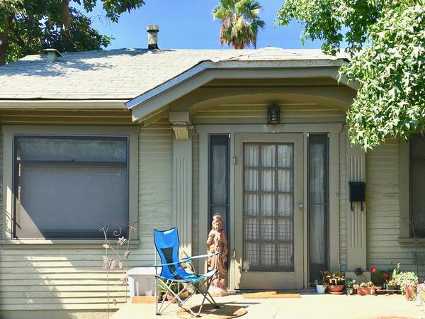 Housesitting assignment in Pasadena, California, United States