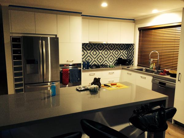 Housesitting assignment in Langwarrin, VIC, Australia