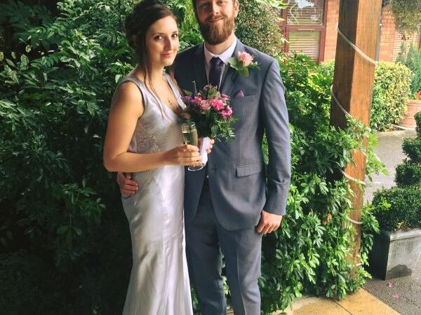 Holly & Matt from Coventry, United Kingdom