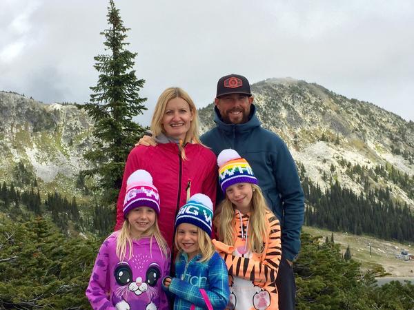 Ryan & Wendy from Kelowna, British Columbia, Canada