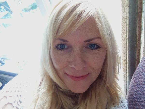 Nicole from Arundel, United Kingdom