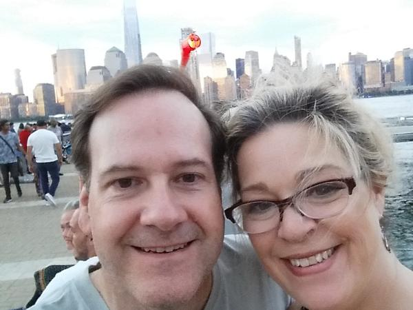 Mark & Casey from Jersey City, New Jersey, United States