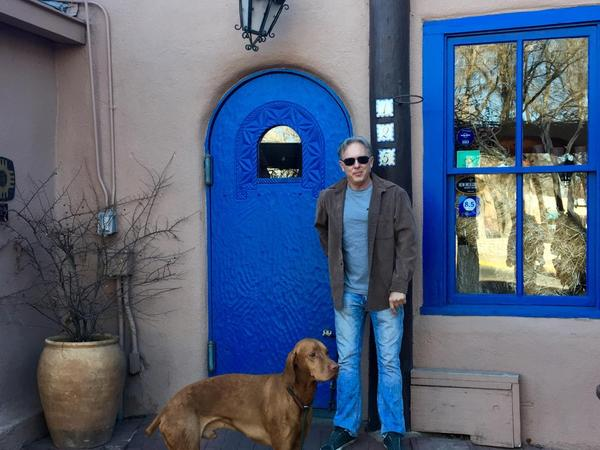 Gregory from Palm Springs, California, United States