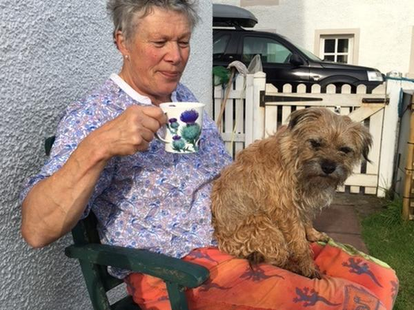 Mary from Cromarty, United Kingdom