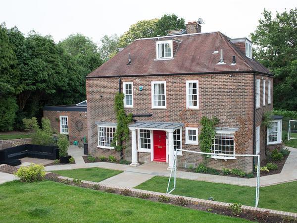 Sevenoaks, UK