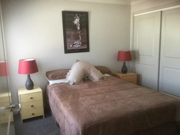 Housesitting assignment in Wendouree, Victoria, Australia
