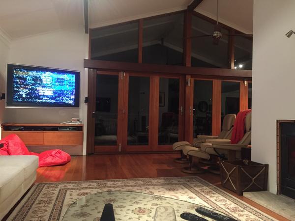 Housesitting assignment in Brisbane, QLD, Australia