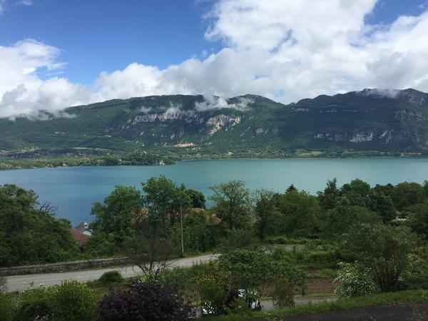 Conjux near Aix les Bains, French Alps Dog & House Sitting