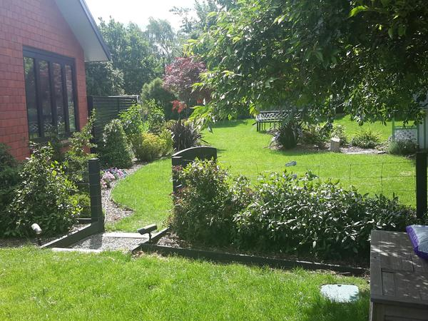 Animal Lovers Wanted for Modern, Sunny Home with Large Garden
