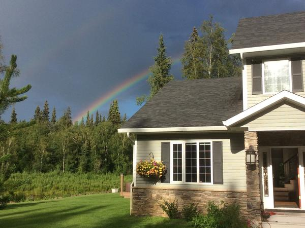 Housesitting assignment in North Pole, AK, United States