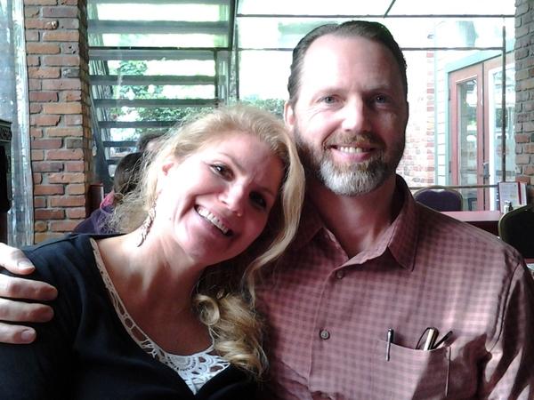 Denys & Sharon from Cranbrook, British Columbia, Canada