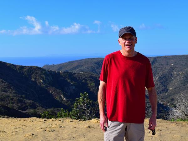 Woody from Laguna Hills, CA, United States