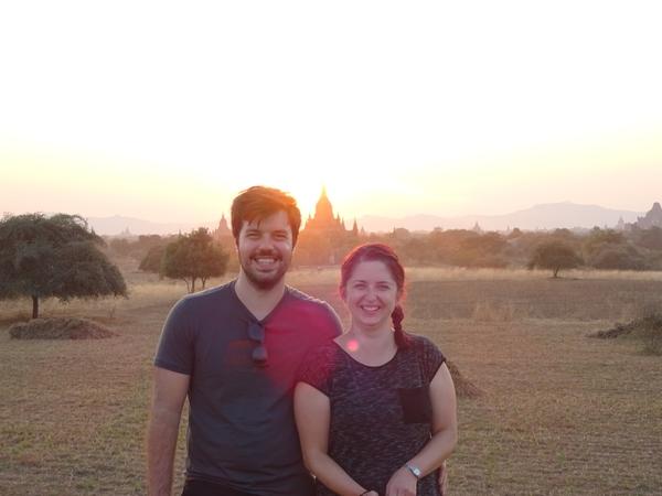 Andrea & Raimund from Klagenfurt am Wörthersee, Austria