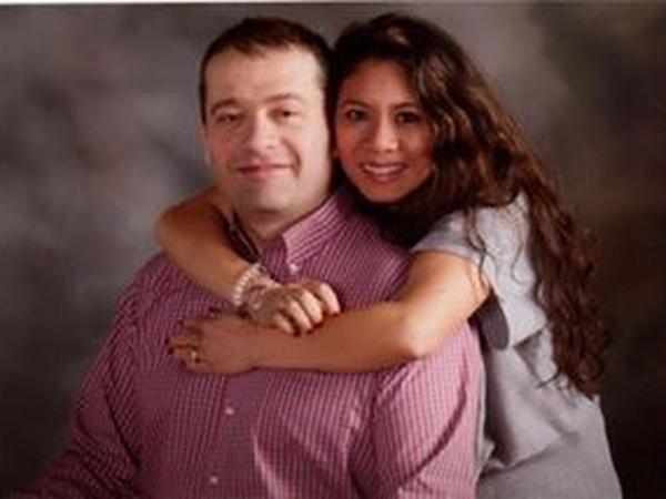 Teresa & John from Port Angeles, WA, United States