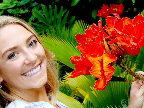 Chelsea from Honolulu, Hawaii, United States