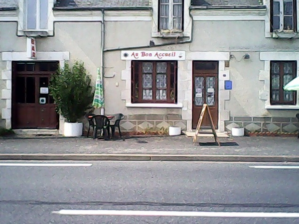Housesitting assignment in Ciron, France