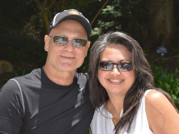 Candy & Chuck from Rancho Mirage, CA, United States