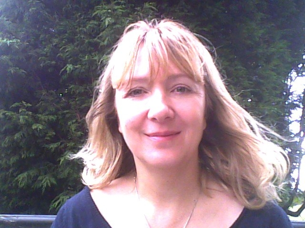 Susan from Plymouth, United Kingdom