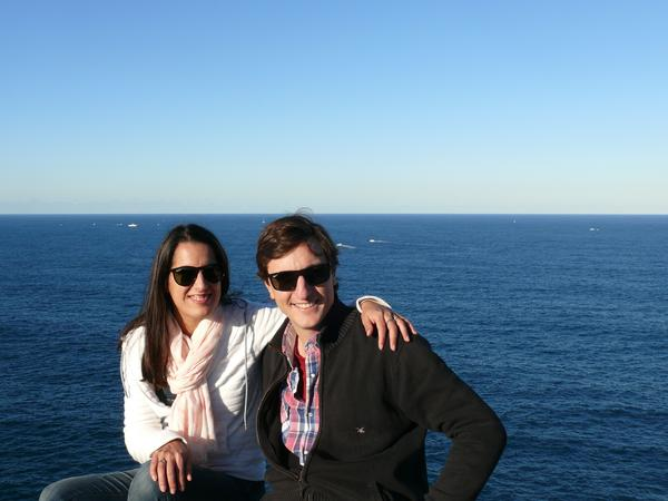 Pablo & Paola from Bellevue Hill, New South Wales, Australia