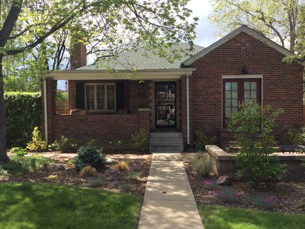 Housesitting assignment in Denver, CO, United States