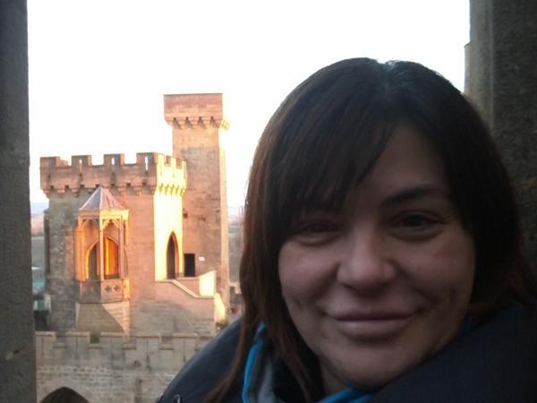 Elena-monica from Zaragoza Centro, Spain